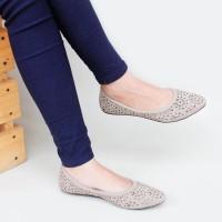 Harga sepatu flat shoes flatshoes gratica ma34 | Pembandingharga.com