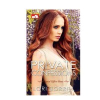 harga Cr: Private Confessions (serial Office Heat) Tokopedia.com