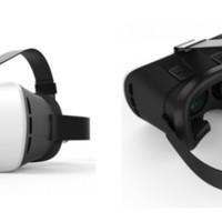 VR Box Virtual Reality Premium for Smartphone - Nonton 3D