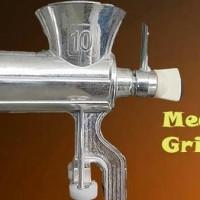 Harga sale gilingan daging serba guna no 10 jcw b10 2 giling cabe | Pembandingharga.com