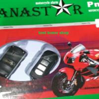 Harga stater dengan remot alarm anti maling sepeda motor petunjuk   Pembandingharga.com