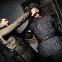 (Dijamin) Sniper Elite PS4 Games Digital Download Pegi 18