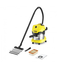 Karcher MV 4 | WD 4 | MV4 | WD4 Premium Wet and Dry Vacuum Cleaner