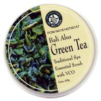 Jual BALI ALUS LULUR GREEN TEA (KPT-72) Murah