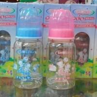 Jual (Murah) Botol susu 150 ml Camera material PES BPA FREE Murah