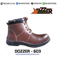 Toko Sepatu Safety DOZZER GS603 HARGA GROSIR