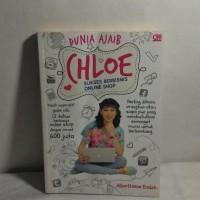 Buku Bekas : Dunia Ajaib Chloe - Sukses Berbisnis Online Shop