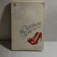 Novel Bekas : The Christmas Shoes - Sepatu Nakal