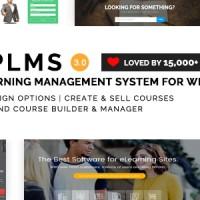 WPLMS v3.3 - Learning Management System for WordPress