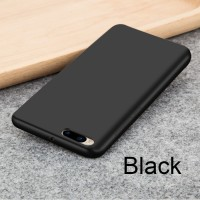 SOFT CASE MATTE Xiaomi Mi6 Mi 6 casing hp back cover slim like CAFELE