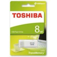 Asli Original Flashdisk/Flasdisk Toshiba 8GB 8 GB TransMemory Ori 99