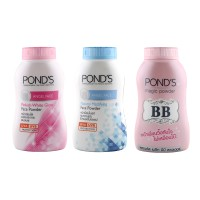 POND'S Magic Powder BB / Ponds Angel Face Pink / Blue