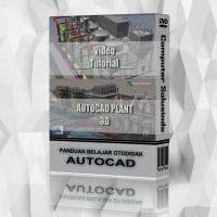 Video Tutorial AutoCAD Plant 3D