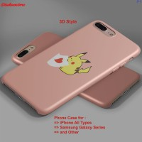 Pokemon cute phone iPhone Case & All Case HP