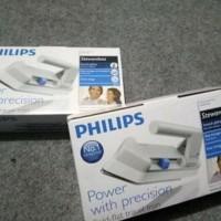 promo. Philips travel iron / setrika listrik travel HD1301