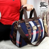 Tas Wanita Branded Import BURBERRY SPEEDY BB0001WL MURAH