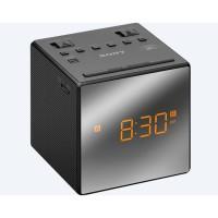 Sony Jam Alarm/ Clock + Radio AM/FM ICF-C1T
