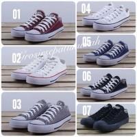 Sepatu Converse Classic Pendek Low Kualitas Grade Original Murah