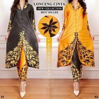 New Lonceng Cinta Series 6 Original by Pelangi Jaya