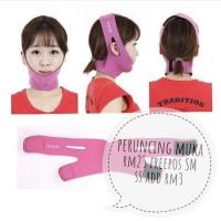 New Look Face Beauty / 3D SHAPE OVAL FACE LIFT Up Belt