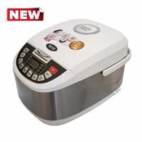 MITO Digital Rice Cooker 2L R5