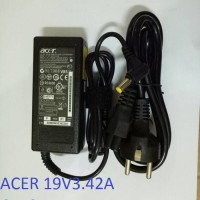 CHARGER LAPTOP ACER ASPIRE 19V3.42A FOR ACER 4720 4730Z 4736Z 4930