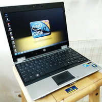 Laptop HP Core i7 Fast Operation - Merk USA California