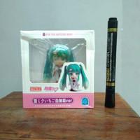 Sale Mainan action figure Hatsune miku Hatsune Miku santa version Stat