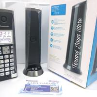 Telepon Wireless Panasonic KX-TGK210 (Hitam)