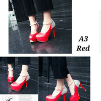 Harga High Heels Korea DaftarHarga.Pw