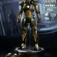 Hot Toys Iron Man Mark 20 Phyton Exclusive