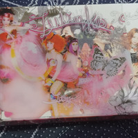 Jual album Taetiseo kpop snsd album twinkle murah unsealed GG cd album Murah