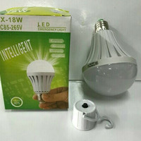 Lampu Emergency 18W