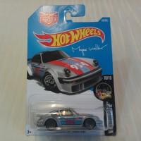 Mainan Diecast Mobil Hotwheels Hot Wheels Porsche 954 Turbo RSR