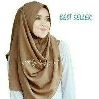 Hijab Instan, Pastan Hijab Masa Kini Syari