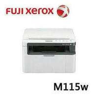 Printer Fuji Xerox M115W Laser Mono Print,Scan,Coppy,Wifi