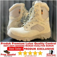 MADE IN USA ARMY BOOTS TACTICAL DELTA CORDURA PREMIUM BIG SIZE READY