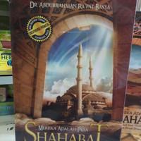 MEREKA ADALAH SAHABAT NABI
