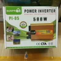 POWER INVERTER Pi 05 500W Sunpro