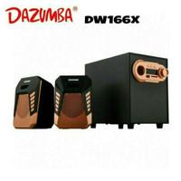 Speaker Aktif Dazumba DW 166X