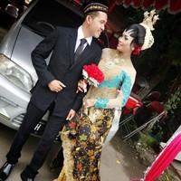 MANTEN YOGYA PUTRI #WEDDING ORGANIZER#MUA SEMARANG MURAH#PAKET WEDDING