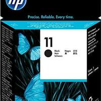 TINTA HP 11 PRINTHEAD BLACK ORIGINAL