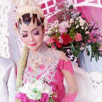 MANTEN PAES AGENG YOGYA # MUA SEMARANG MURAH # PAKET WEDDING ORGANIZER