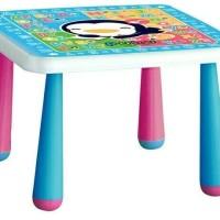 PUKU CHILDREN TABLE CHAIR KURSI DAN MEJA BELAJAR ANAK
