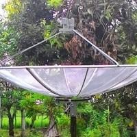Pasang Parabola Murah Meriah & Antena Tv Area Ciomas