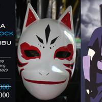 Topeng Itachi Anbu Mask
