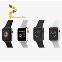 smart watch Smartwatch IWO 5 - Jam Tangan Pintar Smart Watch Apple
