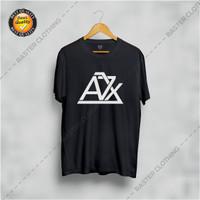 Kaos Band / Av7x Logo / High quality