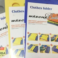 Papan Lipat Baju Ukuran Dewasa - Alat bantu lipat baju dewasa flipfold