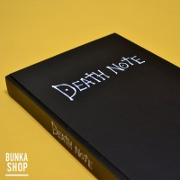 Note Book Anime Death Note A5 200 Lembar